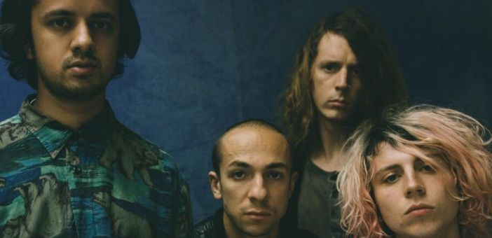 Mystery Jets 'Curve Of The Earth' review