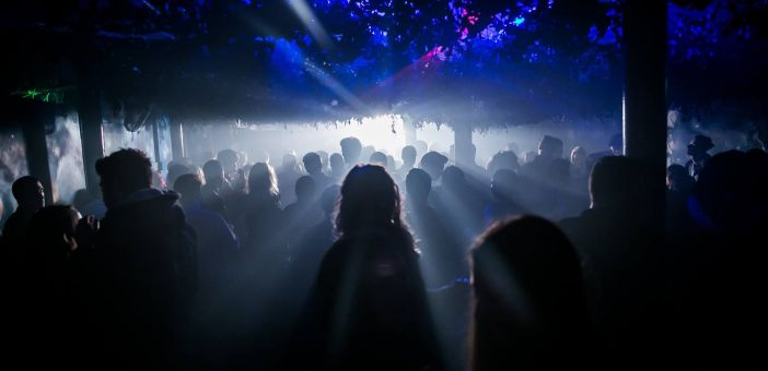 Jeremy Underground at Hidden Manchester review