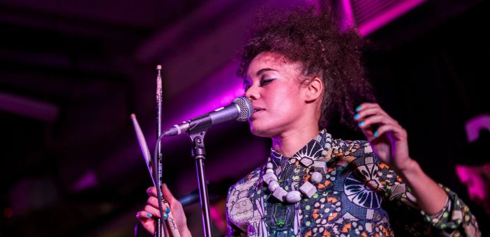 The Funk and Soul weekender welcomes Andreya Triana to Leeds in March