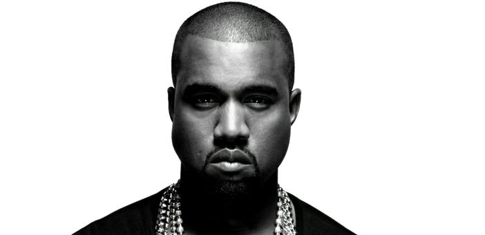 Kanye West accidentally reveals he uses Pirate Bay