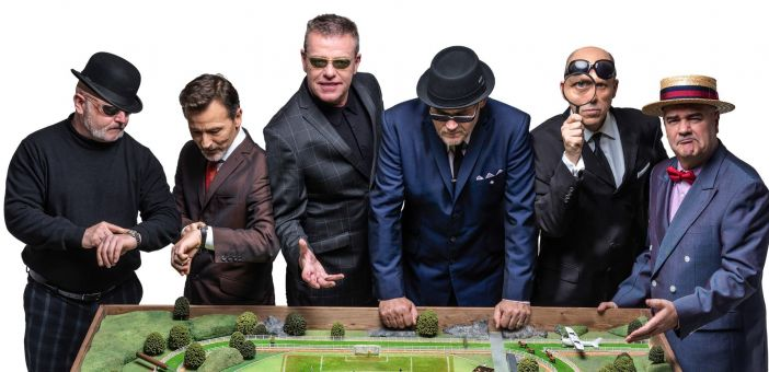 Toots & the Maytals to join Madness on Clapham Common