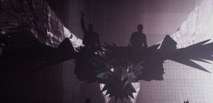 Knife Party to headline SW4 live stage