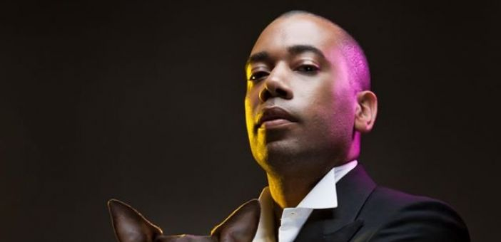 Carl Craig announces Detroit Love residency at Sankeys Ibiza