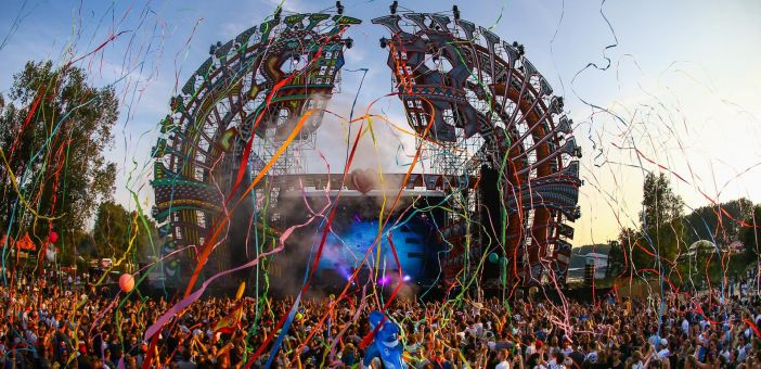 Mysteryland adds first wave of acts
