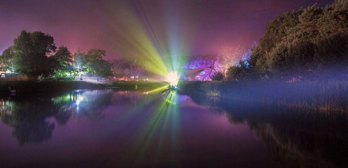 Latitude announce Lake Stage and more acts