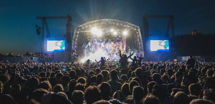 Field Day Announce JÄGERHAUS Stage line up starring Metronomy