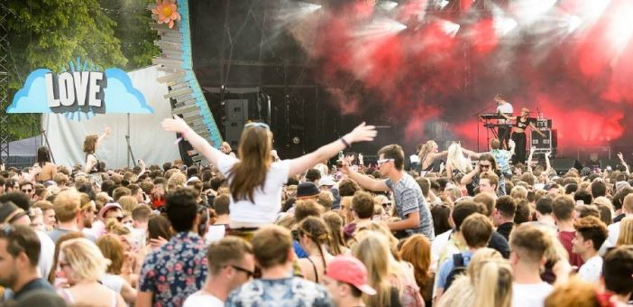 Love Saves The Day 2016 Review