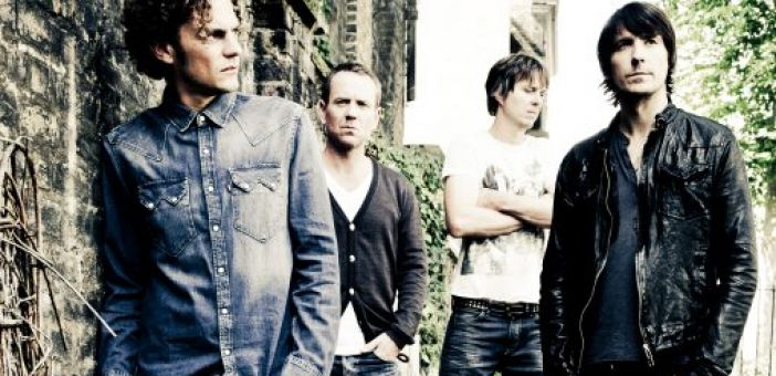 Big Day Out brings Toploader and Lightning Seeds to Kent