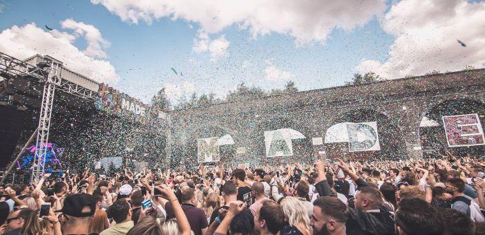 Made Birmingham reveals stage splits
