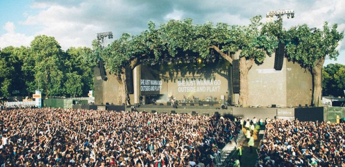 British Summer Time at Hyde Park Day 2 review
