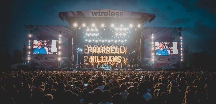 Wireless Festival 2016 review