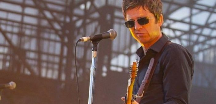 Noel Gallagher recalls how he taught Ewan Mcgregor to be a Jedi