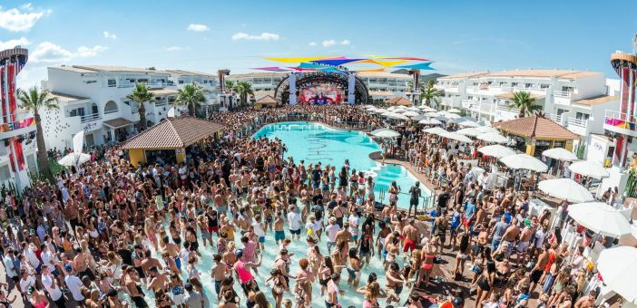 Ibiza Month Ahead: August