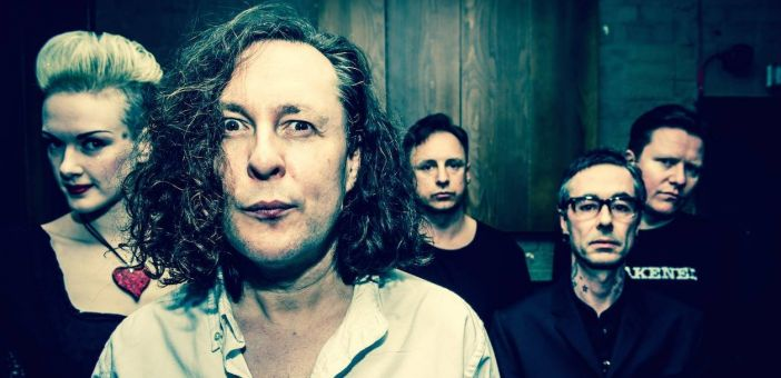 The Wonder Stuff set to tour the UK later this year