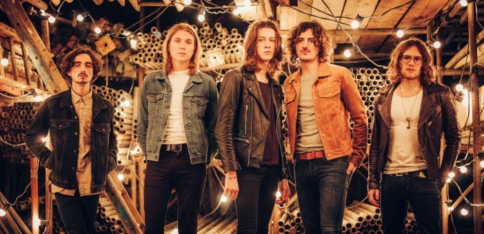Blossoms interview: We've brewed the perfect storm