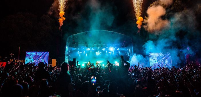 Kendal Calling 2016 review