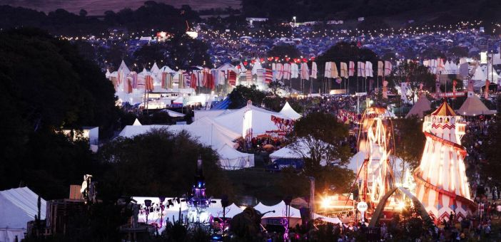 Bestival's Big Top line up announced