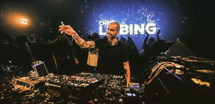 DJ Mag turns 25 with Pete Tong and Chris Liebing