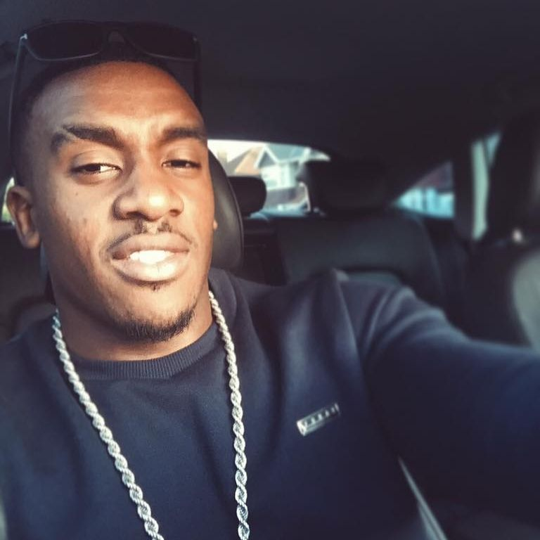 Bugzy Malone Facing Time On Tour In November