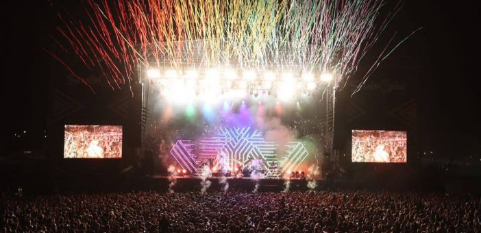 Sundown Festival 2016 review