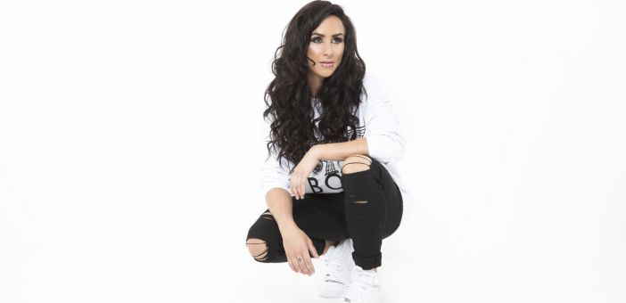 Hannah Wants Interview: 'The pressure is high'