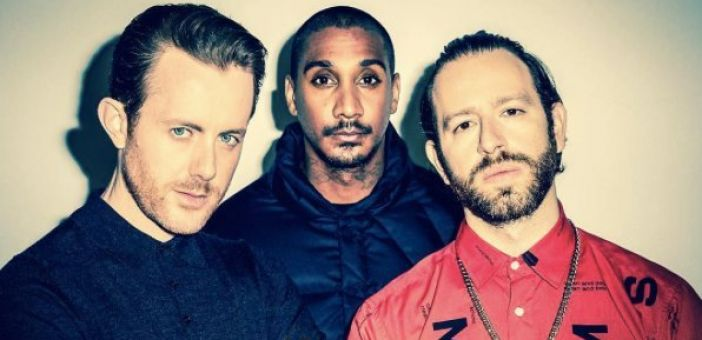 Chase & Status and Route 94 to headline Fright Festival
