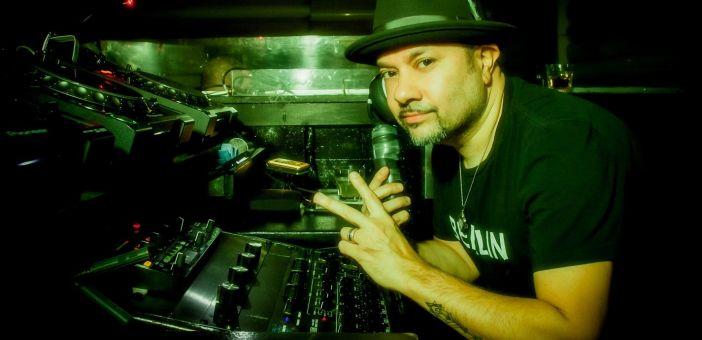 Louie Vega interview: When You Touch Me