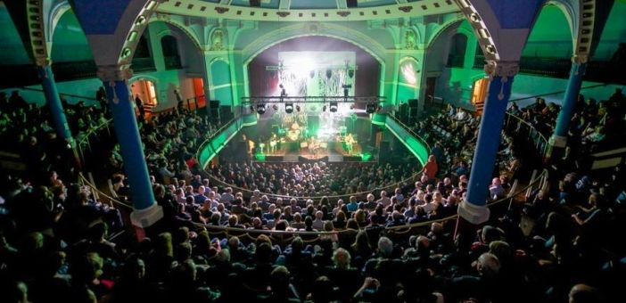 Win a pair of Liverpool Music Week 2016 festival wristbands