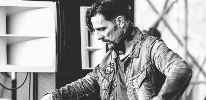 Oscar Mulero makes Edinburgh debut in November