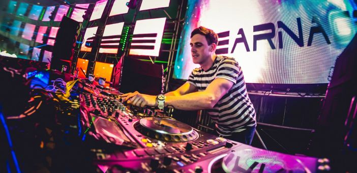 Bryan Kearney Interview: 'Go in with an open mind'