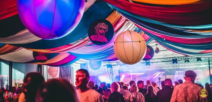 Liverpool Disco Festival Review