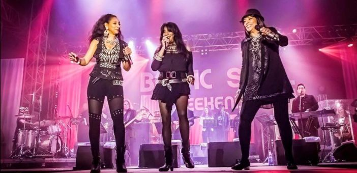 Sister Sledge at the O2 Ritz in Manchester review