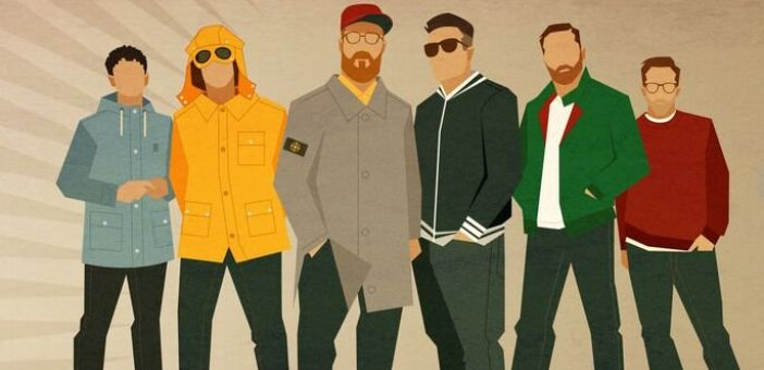 Smoove & Turrell to play end of year show in Newcastle