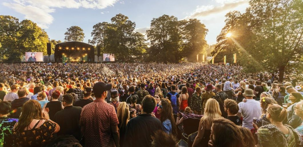 Kendal Calling 2017 tickets on sale