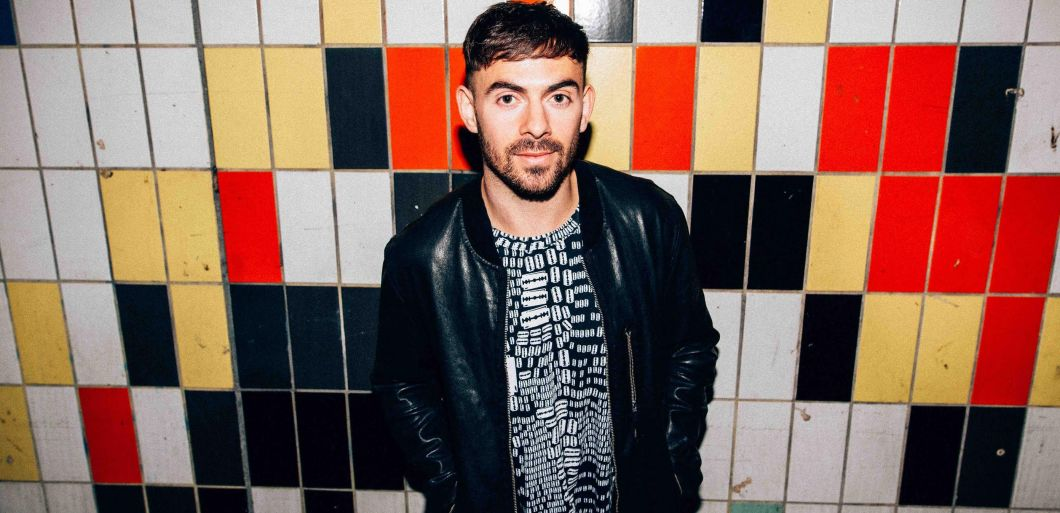 Muzik brings Patrick Topping and Richy Ahmed to Sheffield