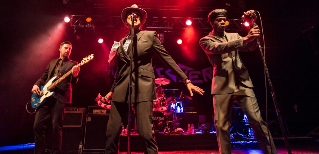 The Selecter will headline Positive Vibration  2017