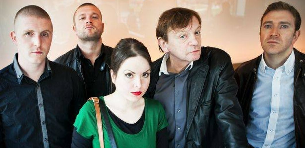 The Fall hit Newcastle in February