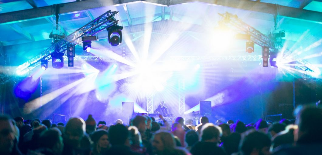 Five of the best acts at Groove Cairngorm 2017