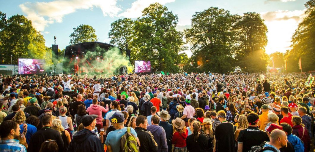 Kendal Calling 2017 unveils first wave line up announcement
