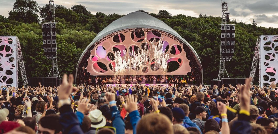 Cocoon In The Park confirms 2017 line up