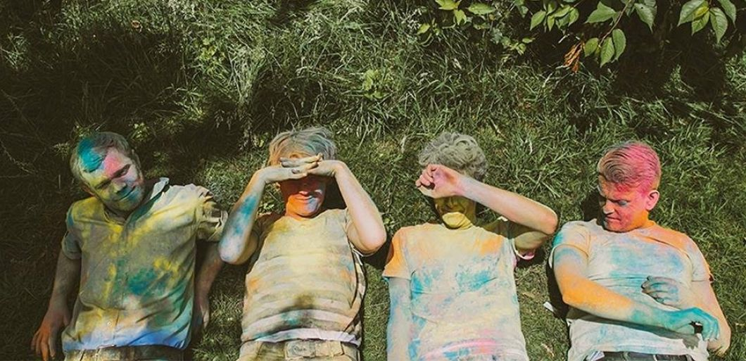 Outlines 2017: The Crookes interview
