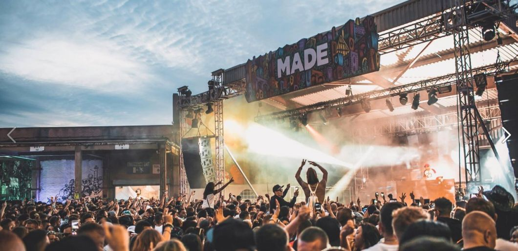 MADE Festival 2017 adds more artists to its line up
