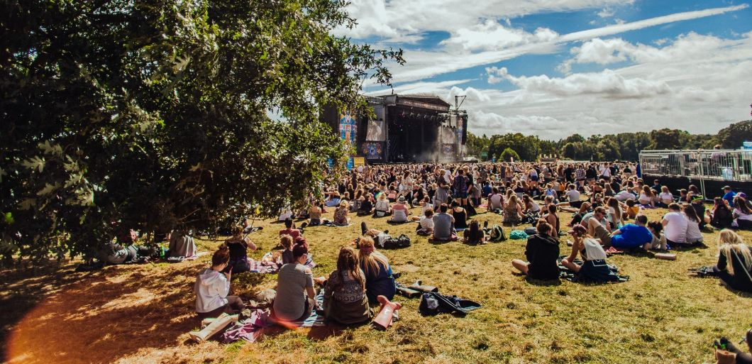 Further acts added to V Festival 2017 line up