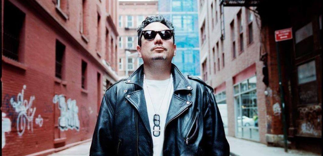 Fun Lovin' Criminal Huey Morgan comes to Hare and Hounds for DJ set