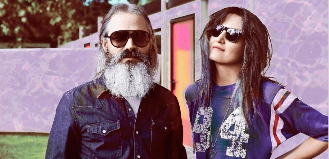 Moon Duo interview: Psych, the occult and yin and yang