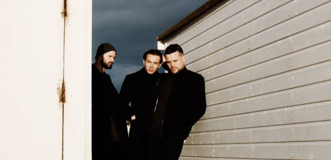 The festival experience with... White Lies