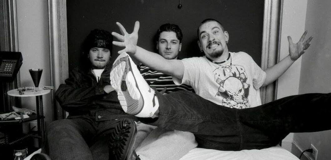 House Of Pain Celebrate 25th Anniversary In Manchester