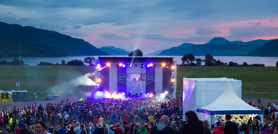 Groove Loch Ness 2017 line up announced