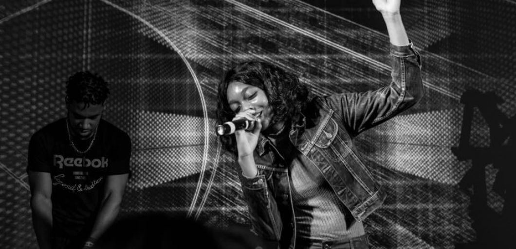 Five of the best female emcees on the scene