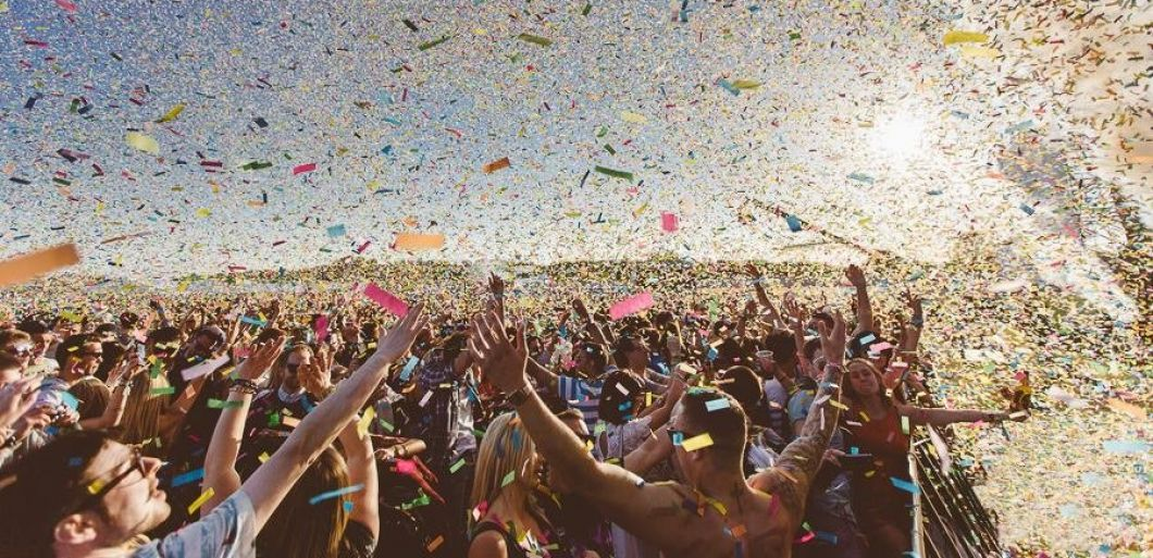 We Are FSTVL 2017 announces capacity increase